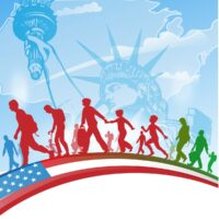 american people immigration